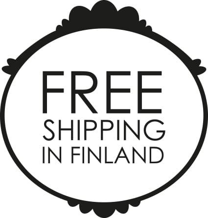 gratis frakt inom finland