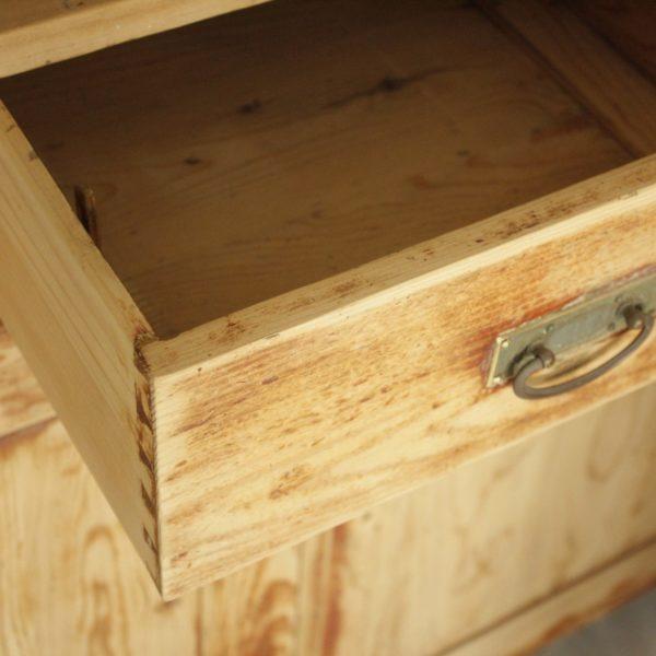utdragbar låda
