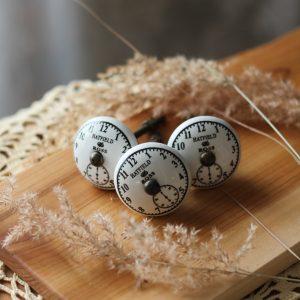 kellokuvio nuppi